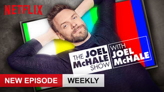 Netflix Box Art for Joel McHale Show with Joel McHale - Season 1, The
