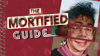 Netflix box art for The Mortified Guide - Season 1