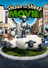 Shaun the Sheep Movie Netflix BR (Brazil)