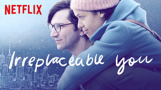 Netflix box art for Irreplaceable You