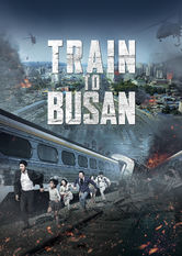 Train to Busan Netflix IN (India)