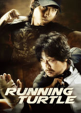 Running Turtle Netflix UK (United Kingdom)